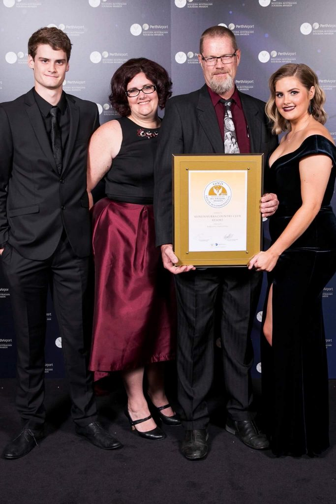 2017 WA Tourism Awards